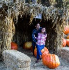 Pumpkin shopping - one of the joys of living on the California Coastside. Dawn Page / CoastsideSlacking